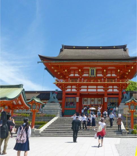 京都にまつわる様々な情報